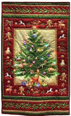 Northcott | Quilts - made with panels | Pinterest | Patterns : christmas quilt panels - Adamdwight.com