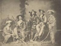 Western History & Genealogy Blog Buffalo Bill Cody vs. Wild Bill Hickok