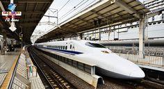 Assentos para fumantes em trens-bala no Japão poderão ser eliminados