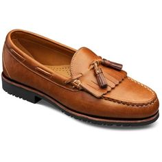 Nashua - Premium Handsewn Casual Slip-on Loafer Men's Casual Shoes by Allen Edmonds