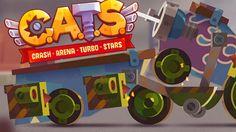 😺 C.A.T.S. Crash Arena Turbo Stars 😺 #92 : PRESTIGIO 3 + CHEST OPENING +...
