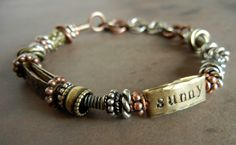 copper wire jewelry « Rings and Things