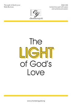 The Light of God's Love: general, fun