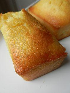 CAKE AU CITRON DE P.HERME