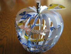 Ingenious Recycled Beer Can Art by Macaon - wave avenue Aluminum Can Crafts, Aluminum Cans, Aluminium Foil, Metal Crafts, Upcycled Crafts, Recycled Art, Recycled Clothing, Recycled Fashion, Diy Bottle