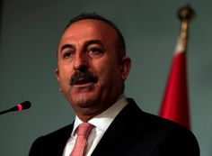 Turkey may seek non-NATO options for defense industry cooperation: foreign minister