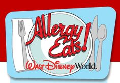 Disney provides an Allergy Eats Restaurant Allergy Guide. I'm thankful for that because Daughter #1 is gluten intolerant/celiac.