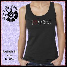 Rhinestone Heart T Shirt or Tank in Womens by AccentsByEddita2, $17.99