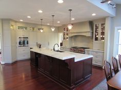 Kitchen Remodeling · Frederick MarylandConstruction ... Photo Gallery