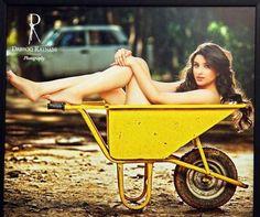 Dabboo Ratnani Calendar 2014 Pictures