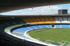 SoftFern portal - tech news, news in photos, graphics and media, tutorials, affordable custom software. Brazil World Cup, World Cup 2014, Olympic Venues, Soccer Stadium, Baseball Field, Fifa, Olympics, Football, Architecture