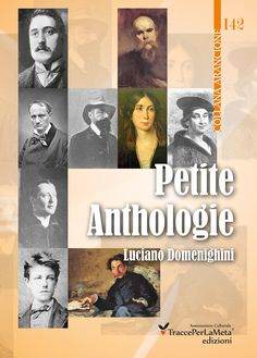 """""""Petite Anthologie"""" di Luciano Domenighini su BresciaOggi.it"""