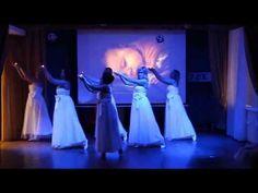 """Танец мамочек """"Спи, мое солнышко..."""" - YouTube"""