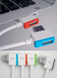 Never ending USB extensions!