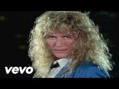 Day 28 - great song by a hair band..... I wasn't so much into the hair bands as I was into the British imports back in the 80s ..... but HEY, look, a twofer special: British AND hair band!    Whitesnake - Here I Go Again - YouTube