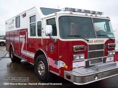 San Antonio Fire Station 1