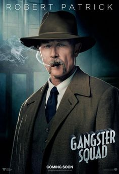 反黑暴隊 (Gangster Squad) 14
