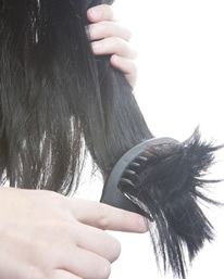 Asian Hair Needs Special Care l Dry Dull Hair l Split Ends l Thinning Hair l South and East Asian Hair Care