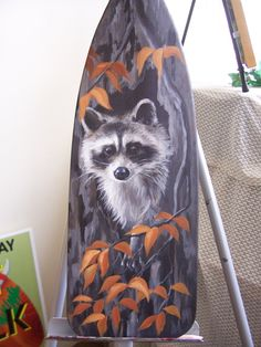 tattoos of raccoons - Google Search