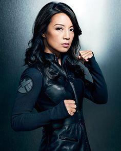 "New Trailer for Marvel's AGENTS OF S.H.I.E.L.D. - ""The New World"" — GeekTyrant"