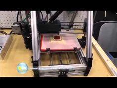 Impression 3D de chocolat par Shapelize avec Mac Lesggy pour E=M6
