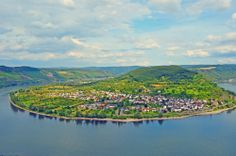 6 Reasons to Visit Germany's Rheingau Region Click through to read all about it!