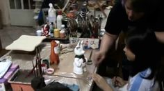 Atelier Degradê 20 anos - Profª Eliziane Schaefer Buch