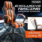 EXCLUSIVE Recliner Gaming Seat Executive High Back Racing Sport PC Office Chair