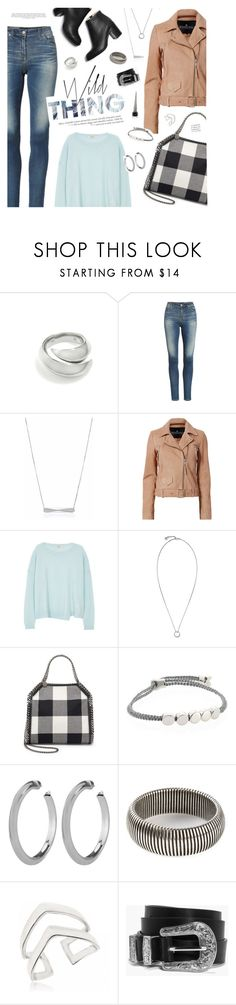 Designer Clothes, Shoes & Bags for Women Adriano Goldschmied, J Brand, Stella Mccartney, Boohoo, Polyvore, Designers, Stuff To Buy, Shopping, Women
