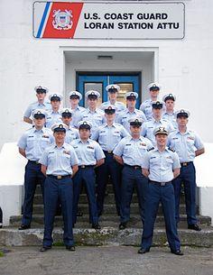 Station Crew 2008 - 2009