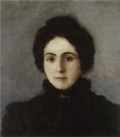 Portrait of Sanduht - Martiros Saryan
