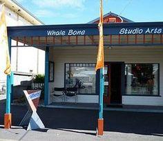Whalebone Gallery Port Fairy