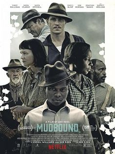 Mudbound je rodinnou ságou odehrávající se během čtyřicátých let na odlehlé farmě v Mississippi. V krajině rozlehlých polí, kde když zaprší, změní se celá oblast v jedno velké lepkavé bahniš...