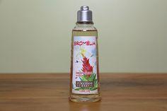 sabonete líquido bromélia