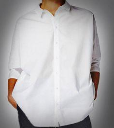 gk kreativ: Upcycling Herrenhemd