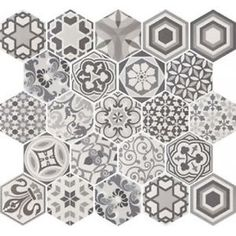 Harmony-Hexagon-Wall-Floor-Tiles-17-5cm-x-20cm