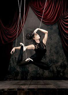 Tina Patni x Diva Models Calendar