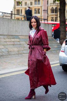 Tiffany Hsu by STYLEDUMONDE Street Style Fashion Photography_48A7378 Street Style Blog, Street Chic, Celebrity Outfits, Celebrity Style, Fashion 2018, Style Fashion, Street Outfit, Elegant Outfit, Apparel Design