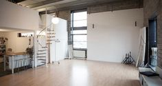 7 Picture Perfect Venues For Memorable Photoshoots Studio 104 Westferry