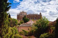 San Juan de los Reyes (Toledo, España)  Por choniron