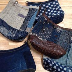 Feeling blue...great jean recycle