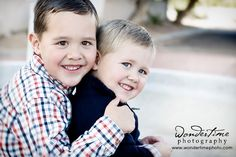 """My boys...""""M"""" and """"N"""".  Hinckley family: www.4men1lady.com.  Photo by Michelle Rasmussen of www.wondertimephoto.com Boy M, Tucson Arizona, My Family, Siblings, My Boys, Children, Sweet, Face, Young Children"""