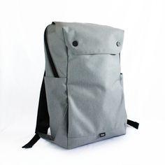 BACKPACK 02 Urban Gray