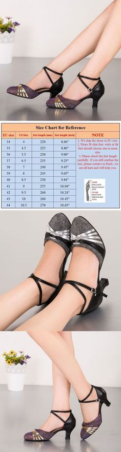 53a7672cc50 18 Best salsa dancing shoes images in 2019 | Shoes, Salsa dancing ...