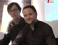 Flake and Paul