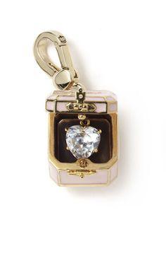 Enamel Jewelry, Charm Jewelry, Jewelry Box, Jewelery, Skull Jewelry, Charm Bracelets, Juicy Couture Charms, Juicy Couture Jewelry, Cute Charms