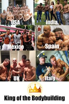 Where Are You ? #Australia #France #india #Italy #Mexico #Spain #uk #usa #bodybuilding #exercise #IFBB  #fit #diet #fitfam #fitness #muscleman #classicbodybuilding #motivation #exercise #MensPhysique #fitfam King of the Bodybuilding