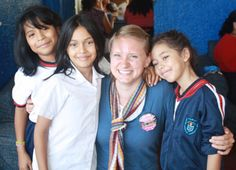 El Salvador Volunteer Story (travel-to-teach.org)