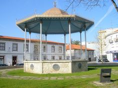 Reanimar os Coretos em Portugal: Barcelos