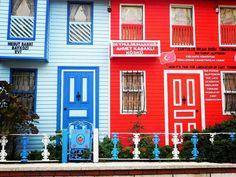 "24 Likes, 2 Comments - @listyletravel on Instagram: ""#door #colordoor #istanbul #turkey #euroasia #ig_euroasia #photography #photoart #photolovers…"""